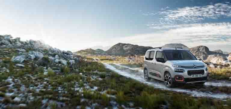 Test Drive Citroen Berlingo 2019 [VIDEO]