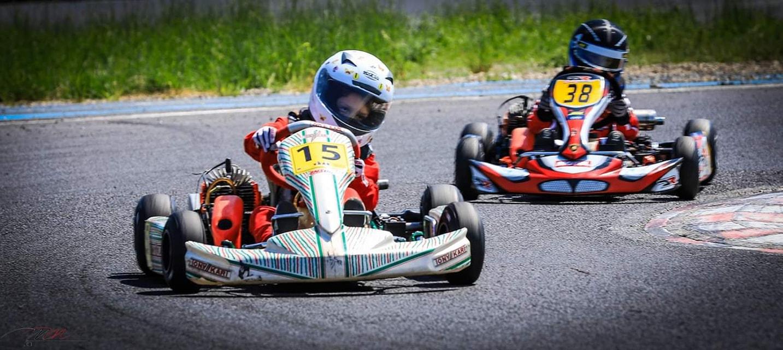 Știri Motorsport: Spectacol al ambiției și al performanței la a III-a etapă din Campionatul Național de Karting