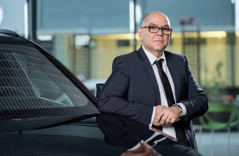 Cristian Milea este noul director Audi România