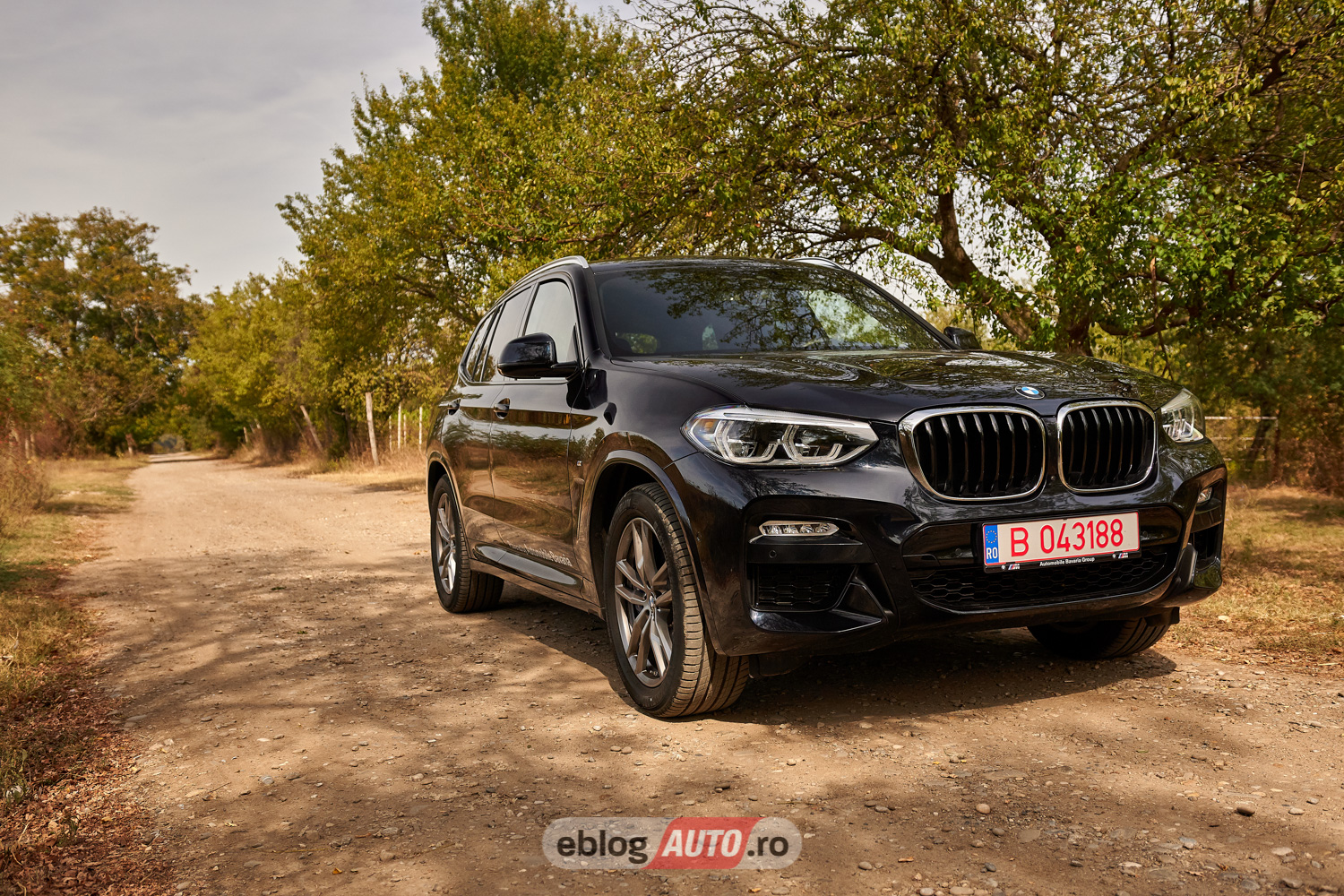Test Drive BMW X3 30i 2019 [VIDEO]