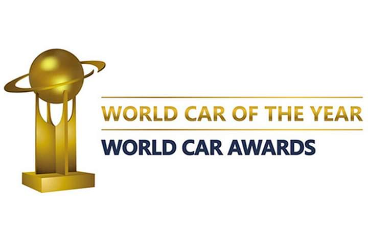 Au fost anunțați finaliștii pentru World Car of The Year 2020