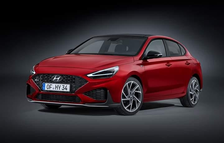 Facelift pentru Hyundai i30
