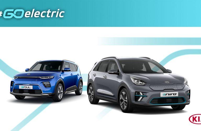 Kia Motors Europe își prezintă planurile de creștere a vânzărilor de automobile electrice