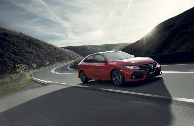 Noul Honda CIVIC in Romania [Detalii, Preturi & VIDEO]