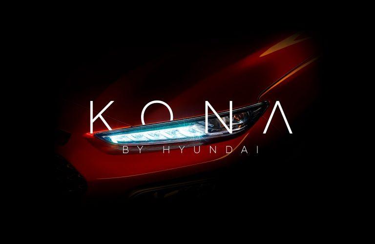 Hyundai va lansa un B-SUV pe nume Kona