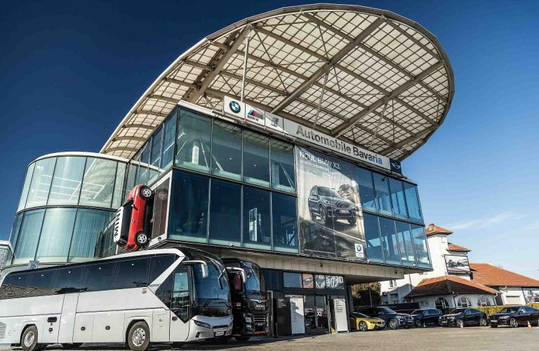 Automobile Bavaria Group a înregistrat în anul 2017 o cifră de afaceri de peste 136 milioane euro