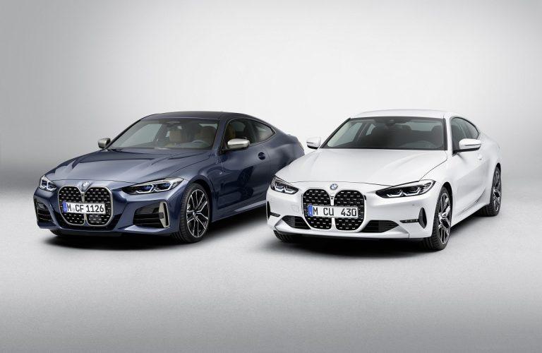 Noul BMW Seria 4 Coupe