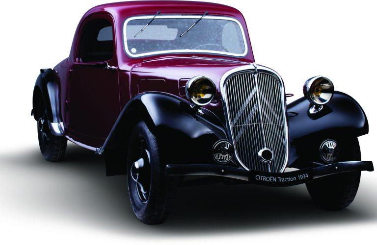 Noțiunea de confort a fost întotdeauna în atenția modelelor Citroën de peste 100 de ani
