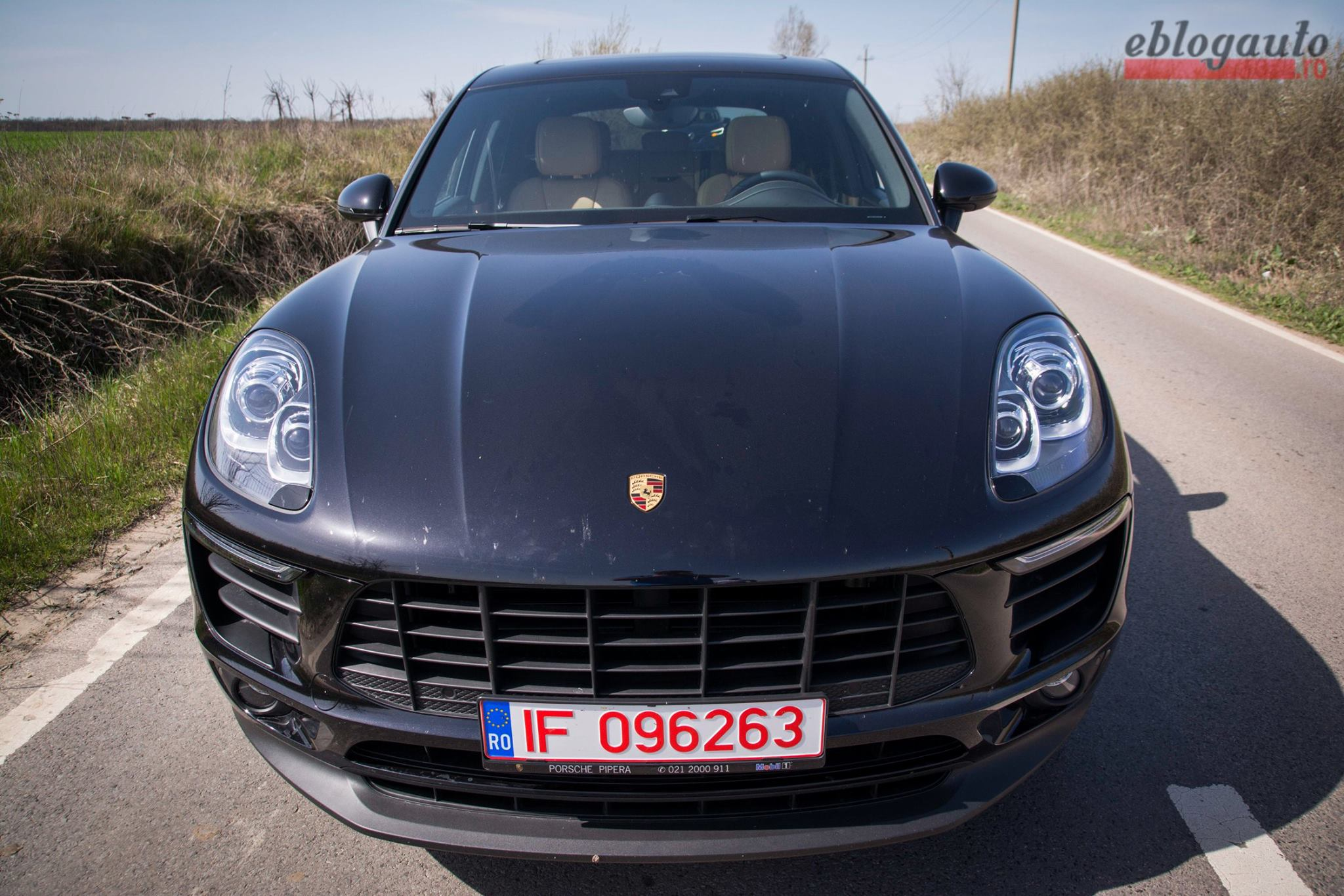 Test Drive Porsche Macan S 3.0 258 CP 4×4 PDK REVIEW & VIDEO