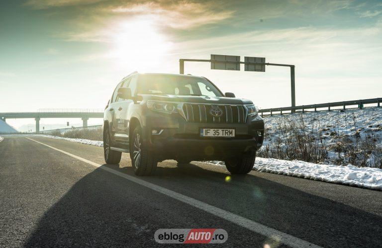 Test Drive Toyota Land Cruiser 2.8 D-4D Luxury A/T AVS 177 CP 2019 [VIDEO]