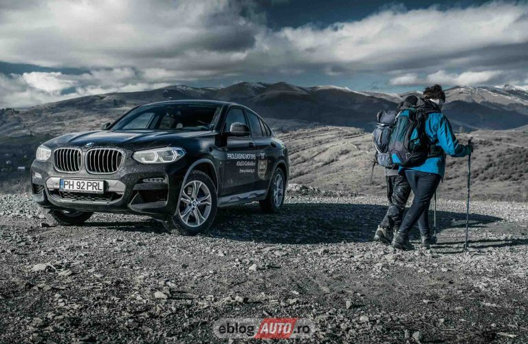 Test Drive BMW X4 2018 [VIDEO]