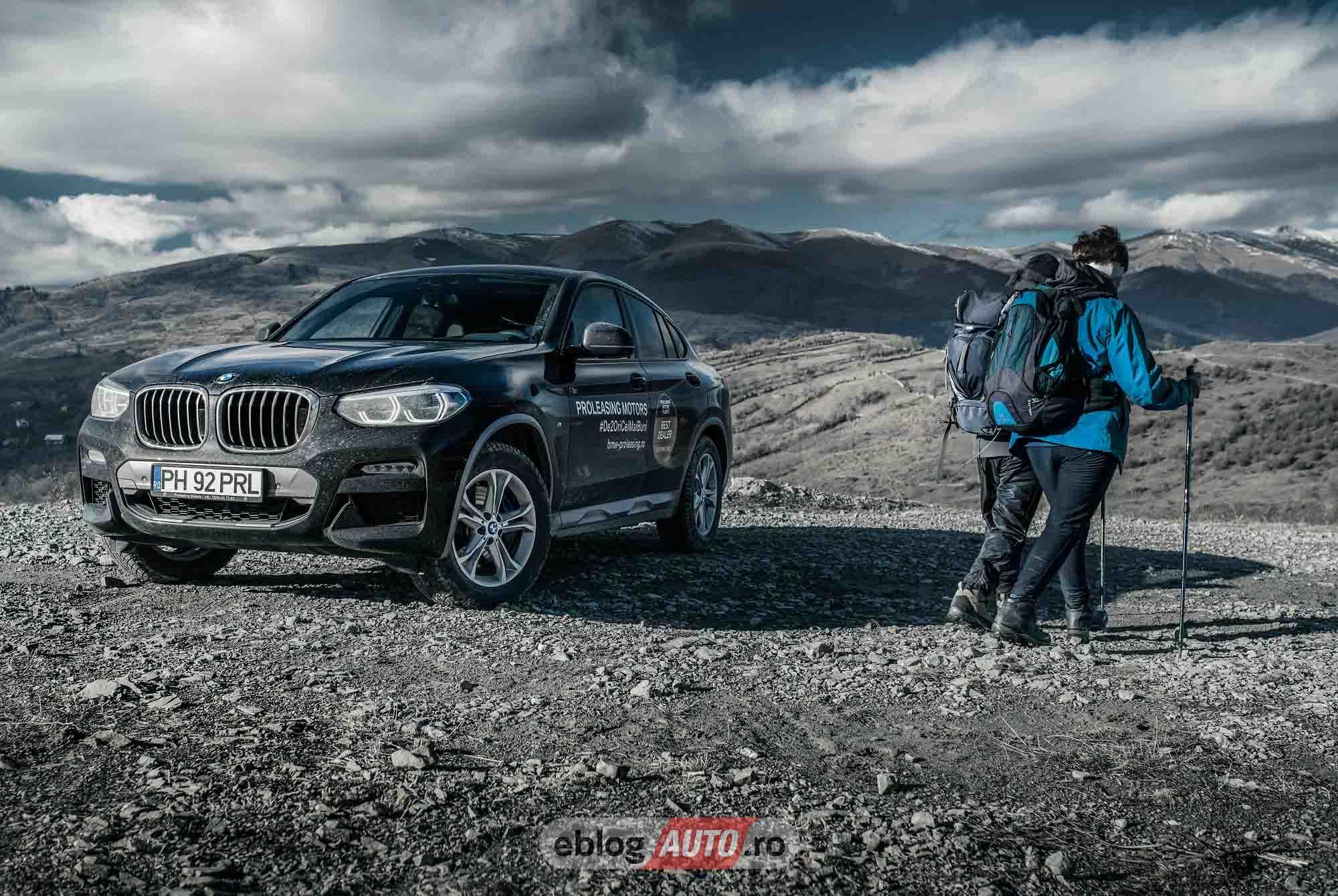 Test Drive BMW X4 2018 [VIDEO]
