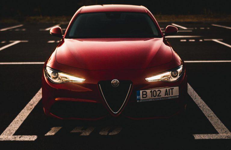 Test Drive Alfa Romeo GIULIA Veloce 2020 [VIDEO]