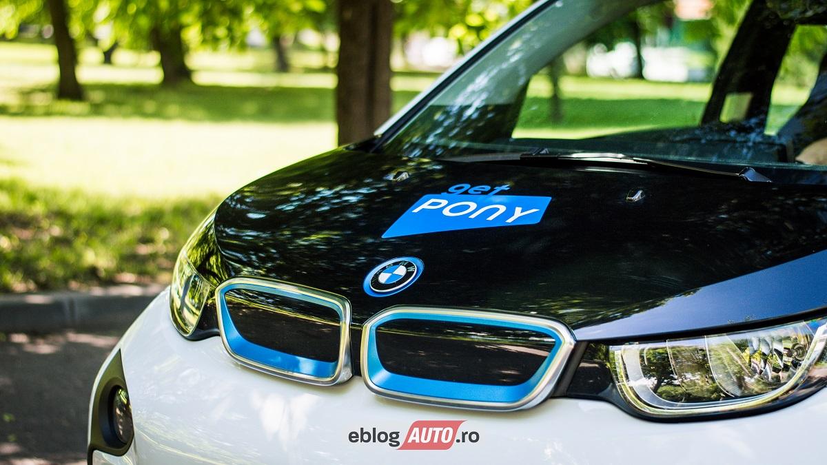 Test Drive BMW i3 #electropony si Experienta ATA – Curs de conducere defensiva cu camioane si cisterne