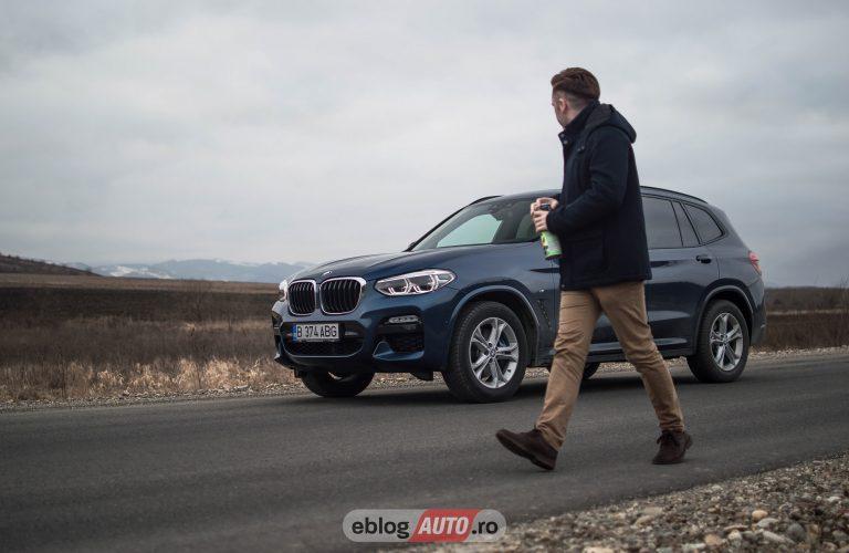Test Drive BMW X3 xDrive30d 2018 [VIDEO REVIEW]