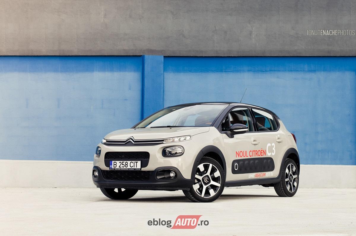 Care sunt masinile electrice disponibile in Romania si cat costa…