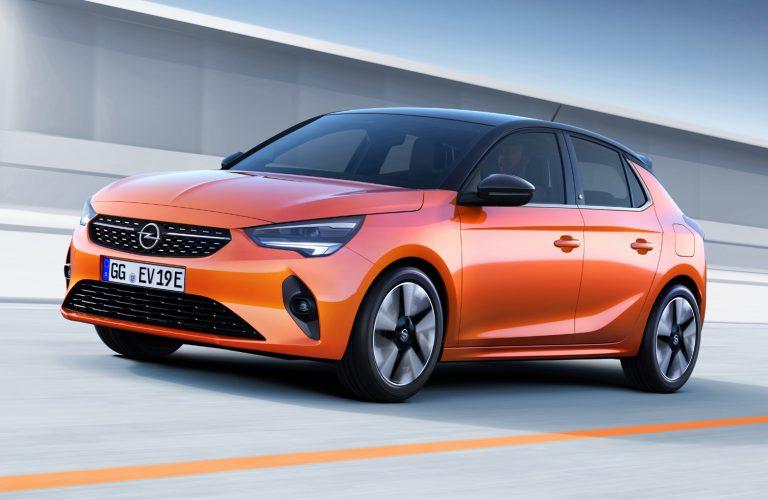 Noutăți electrice: Opel Corsa-E și Seat Mii electric