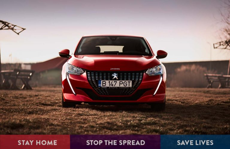 Povestea Peugeot la Car of the Year