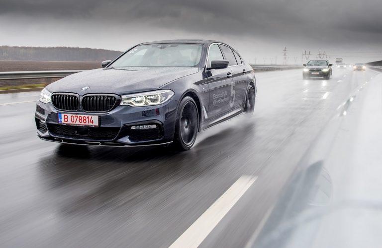 Exclusive BMW xDrive Experience 2017 – eveniment organizat de Automobile Bavaria Group
