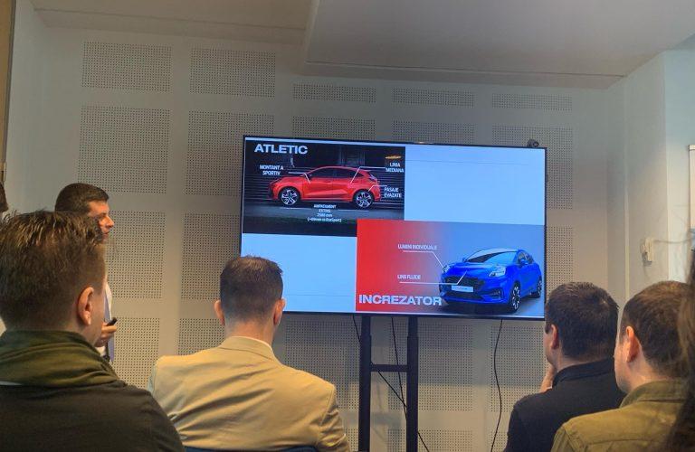 Noul Ford Puma are un pret de pornire de 16.500 de euro