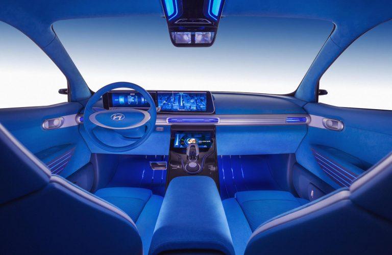 Noutatile Hyundai la Salonul Auto de la Geneva 2017