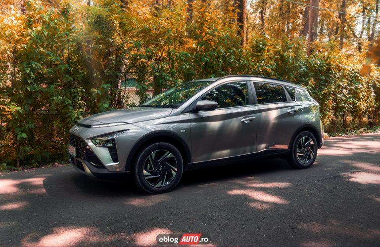 Test Drive Hyundai Bayon