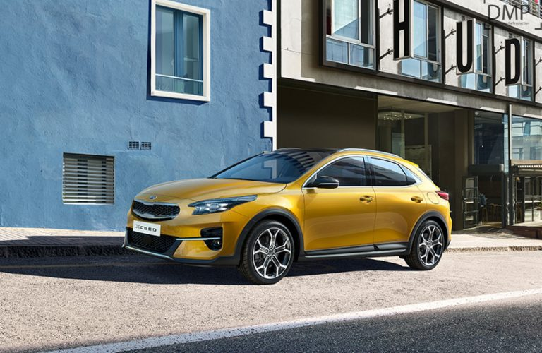 Test Drive KIA XCeed 2019 [VIDEO]