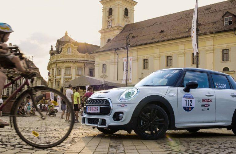 Cum a fost la Romania Rally Challenge