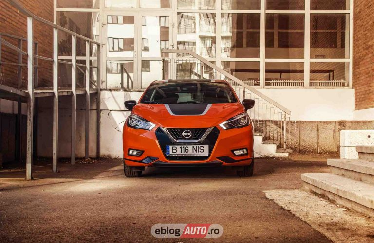 Test Drive Nissan Micra IG-T 90 Tekna 2017 [VIDEO REVIEW]
