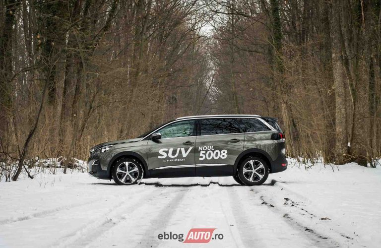 Test Drive Peugeot 5008 2.0 HDi GT 2018 [VIDEO REVIEW]