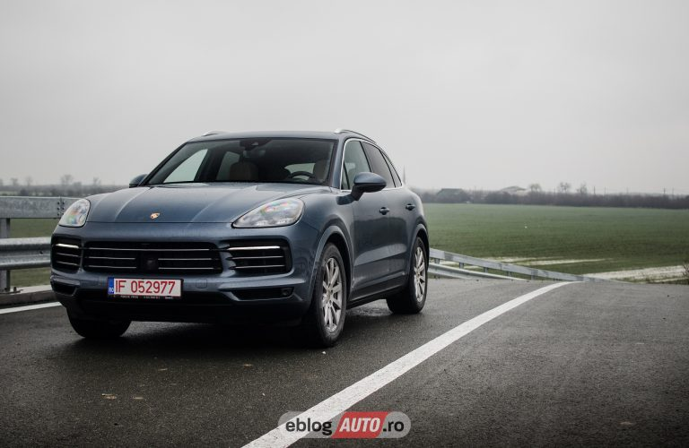 Test Drive Porsche Cayenne 2018 [VIDEO REVIEW]