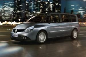Espace nu a murit, Renault Espace este hit!