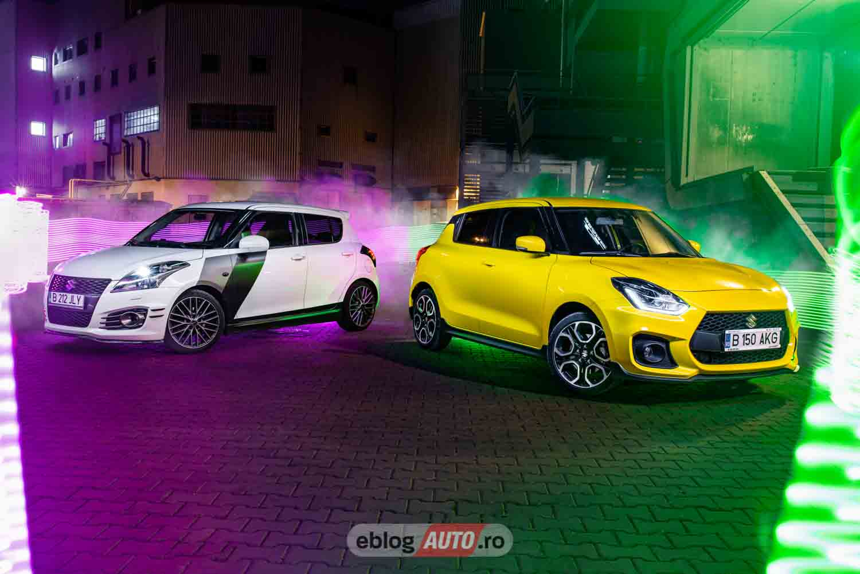 Test Drive Suzuki Swift Sport 2019 [VIDEO]