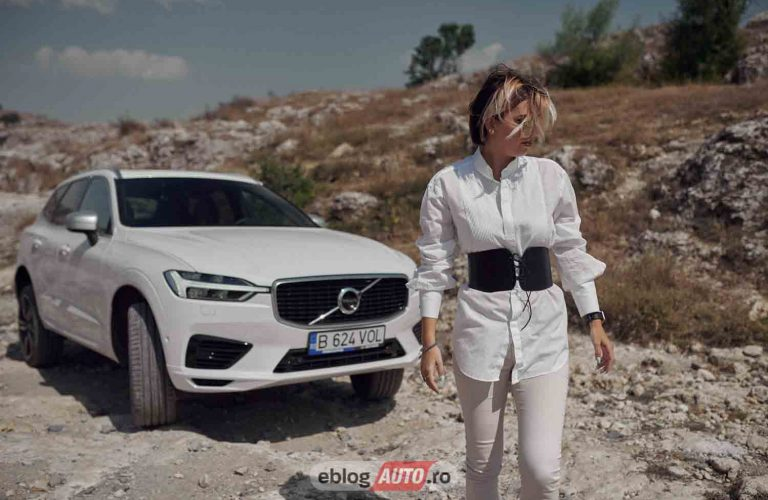 Test Drive Volvo XC60 T8 Plug-in Hybrid 2020 [VIDEO]